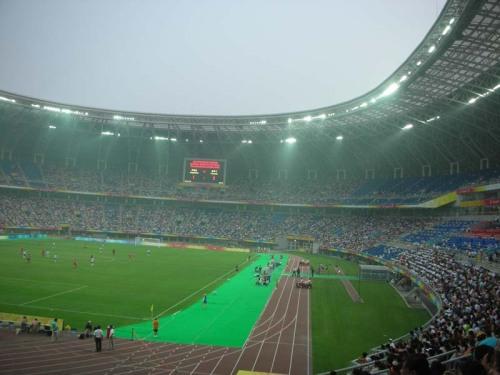 [奥运系列2] 那夜,女足玫瑰重新绽放 - yang.xiaqing - 杨霞清的博客