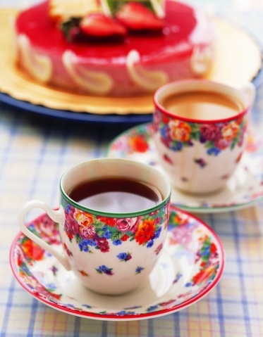 喜欢喝咖啡吗? - 知无涯 - fangyuanad的博客
