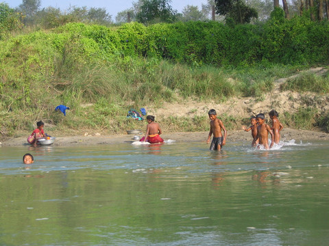 尼泊尔:第四天 - 如果 - 我的博客