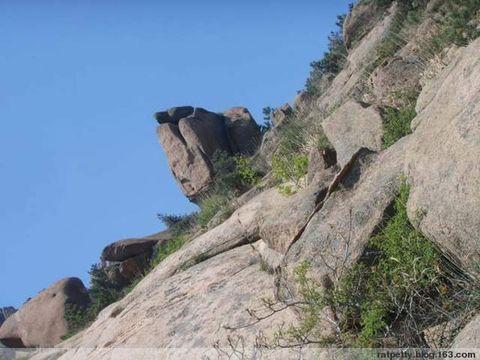 梵净山、湘西、衡山、庐山、泰山等 - 老鼠皇帝+首席村妇 - 心底有路,大爱无疆