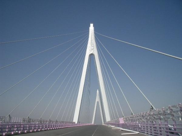 大桥啊,大桥 (原创) - 茂昌 - 茂昌小屋的博客