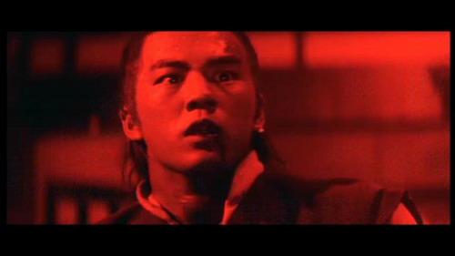 """尽心续前作  武侠""""断臂山""""——《独臂刀王·新独臂刀》 - weijinqing - 江湖外史之港片残卷"""