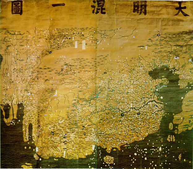 利玛窦误导中国 - 刘仰 - 一个人的世界