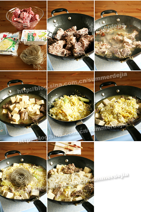 东北酸菜的10种吃法  - 雪梅574461 - xuemei574461的博客