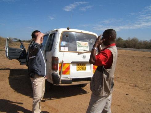 我在非洲被黑人村民追杀! - 行走40国 - 行走40国的博客