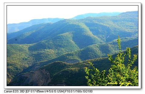 [原创]神州山水(08)山西太原龙山 - 自由诗 - 人文历史自然 诗词曲赋杂谈