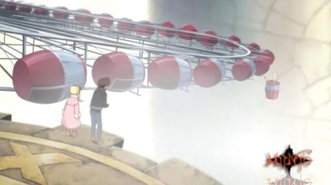 MUNTO - njken2006 - Ive no sekai