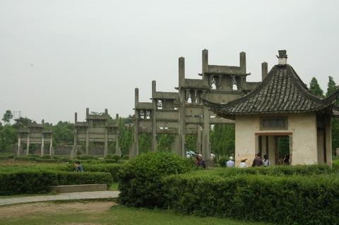 【转载】令人惊奇的古徽州风韵 - 丹青小院 -                 丹青小院