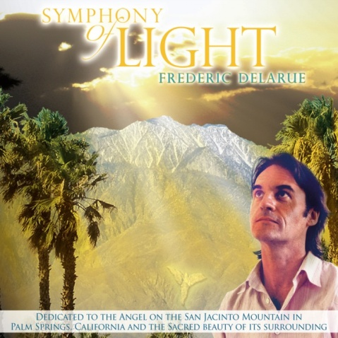 【专辑】Frederic Delarue - Symphony Of Light 交响之光 256K/MP3 - 淡泊 - 淡泊