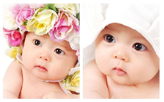 怀孕期间可以让孩子变漂亮的办法 - 雨柔 - 雨柔的博客