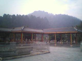 登山快拍:滴水岩森林公园(补充) - 阿当 - don.com