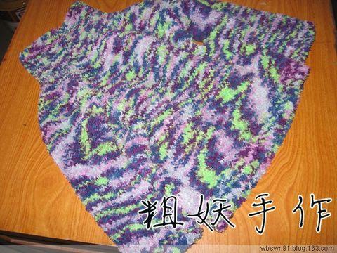 暖暖冬 - 粗妖 - 爱编织的妖妖
