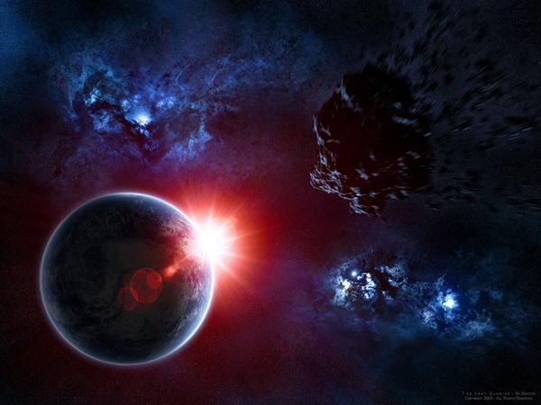 Planet On<wbr>e