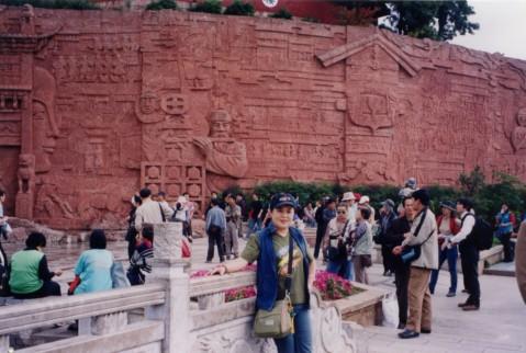 云南行.丽江古城【疏勒河的红柳原创】 - 疏勒河的红柳 - 疏勒河的红柳