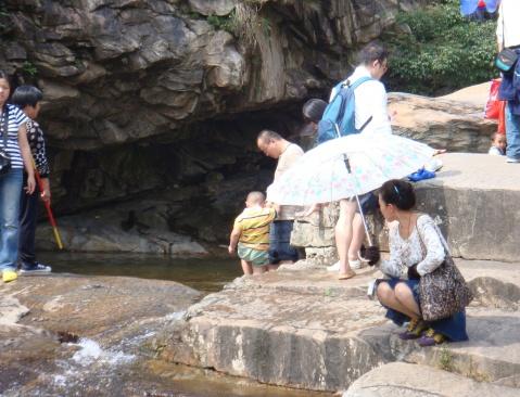镜像20---连云港渔湾和洪泽湖湿地旅游攻略 - 泥絮 - 泥絮