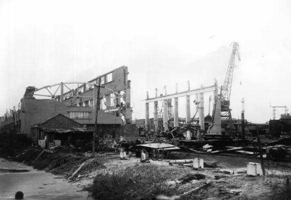 回顾黑色的1976年7月28日——唐山大地震(图文) - 击杀未来 - 未来的天空