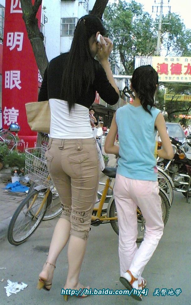 【转载】身材修长的紧臀少妇 - zhaogongming886 - 东方润泽的博客