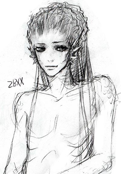 【终于来更新了】都是手绘撒 - ZBXX -