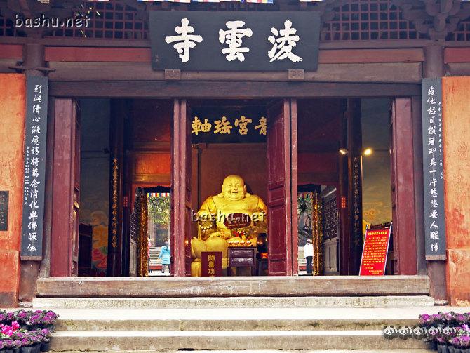 中国各大寺庙对联 - 温情永远 - ☆温情◇真情☆