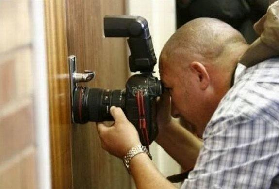 佩服!世界上20个最敬业的摄影师,每一个看着都蛋疼 - 搜狐白社会 Beta - 小小蜡烛 - 小小蜡烛