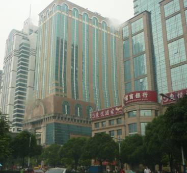 广州楼盘点评系列之天河商圈 - dong.yi.qi - 易奇八字研究工作室
