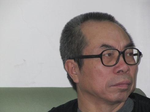 转载:燕赵晚报副总编辑萧含先生送给谈歌的… - 谈歌 - 谈歌的博客