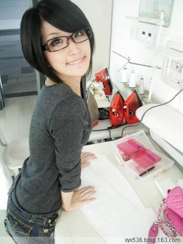 模特草莓最新照 - miki楚 - MiKi日系美髪工作室