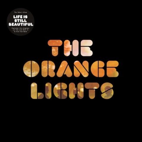 [推荐]The orange Lights -- Life Is Still Beautful - ﹑Neverever. - 傻逼乐园
