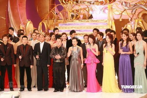 """阿当07年""""电视我最爱""""至Top小结 - 阿当 - don.com"""