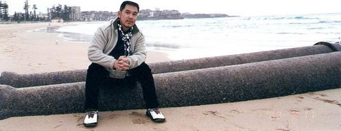 【与梦露、刘若英一起过生日】 - 行走40国 - 行走40国的博客