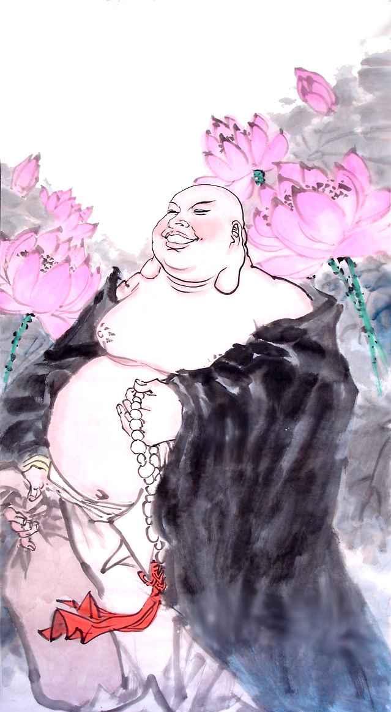 禅 学 故 事(三) - xiaohaogege1973 - 独上西楼