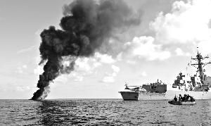 今年最拉风的职业:索马里海盗也得搞培训了… - 李光斗 - 李光斗的博客