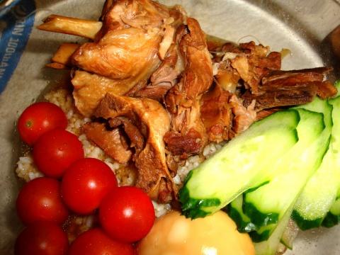 猪肉骨 - 夏季草原 - 夏季草原的博客