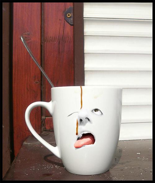 12个创意幽默的处理图片 - 何泛泛 - 何泛泛|IT独唱团
