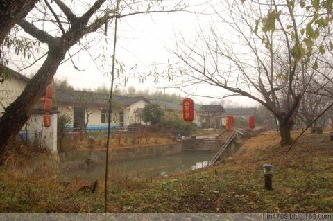 古朴深幽-宁国千亩农家乐的原始生态 - hjn4708 - 腾啸(掎拔而倾山岳,腾啸而御风云)