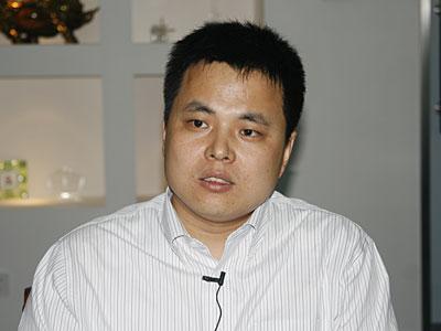CNNIC李晓东:中文域名将用于下载视频等领域 - 创新时代 - 创新博客工厂