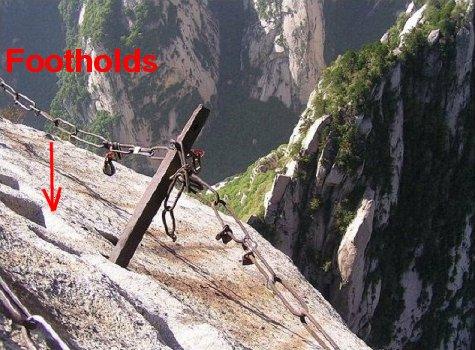 谁还敢奢谈华山论剑 - lichanghai40 - lichanghai40的博客