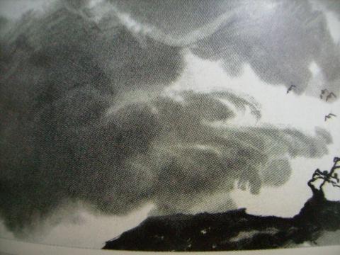 罗昌老师中国山水画技法讲座第十一讲 - luochang1688(罗昌之或昌之) - 罗昌书画 时代画廊 的博客
