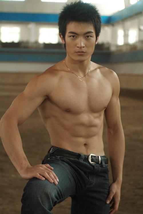 2006cctv模特大赛选手——郑鹏飞 - rjxkfi258 - rjxkfi258的博客
