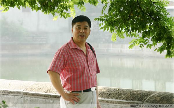 给朋友拍的照片 - 刘炜大老虎 - liuwei77997的博客