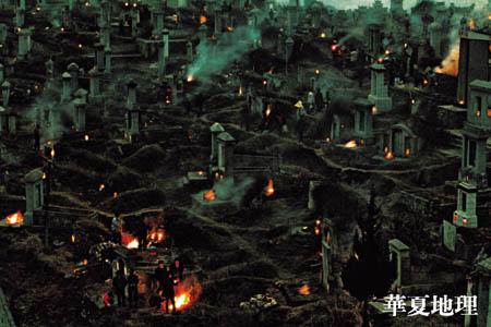 千载耀灵光--奇诡的荆风楚俗 - 华夏地理 - 华夏地理的博客