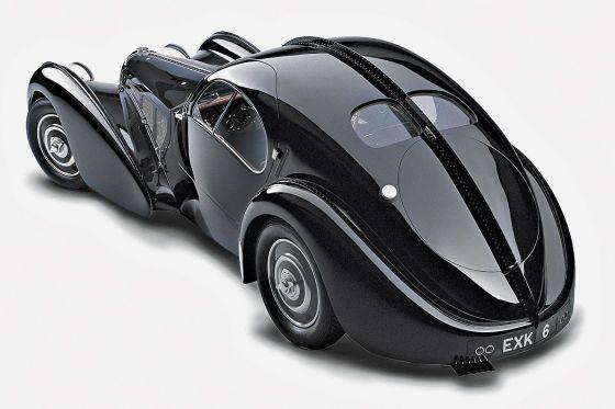 世界上最贵的25种超级跑车 - 缘来是你 - 网络杂谈