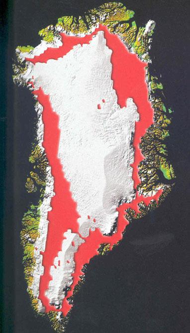 世界的地图将重新绘制 - 潘石屹 - 潘石屹的博客