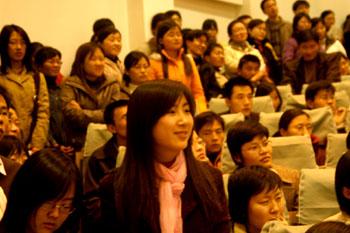 梦想日记连载一:撒播梦想的种子 - 新东方 - 新东方官方BLOG