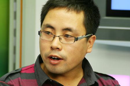 林楚方:中国需要一份百万新闻杂志 - 李海鹏 - 寂静之声