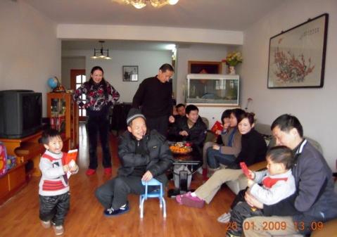 中韩春节的联想 - 非文 - 非文的博客