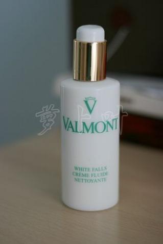 Valmont法尔曼净之泉洁面乳 - 萝卜叶 - 明肌雪,袖香盈