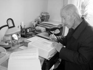 转:87岁老人钻研10余年发明汉字输入法 - 冰云 - 梦飞翔...