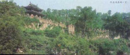 钓鱼城:改写世界历史进程的古战场 - 《国家历史》 - 《看历史》原国家历史杂志