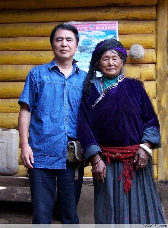长途跋涉二千里  24小时直奔女儿国 - li-zr666 - 行吟天涯:旅游·少数民族文化